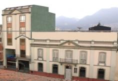 Foto Centro ECCI - Escuela Colombiana de Carreras Industriales Bogotá