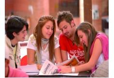 Universidad Sergio Arboleda - Postgrados Centro