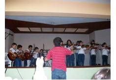 Foto Centro Escuela de Música Rodrigo Leal