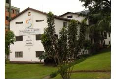 Foto Centro FUSBC - Fundación Universitaria Seminario Bíblico de Colombia Antioquia