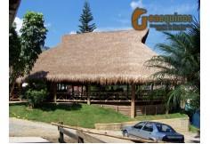 Foto Centro CAEQUINOS Corporación de Altos Estudios Equinos de Colombia Sabaneta