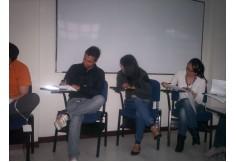 Foto Fundación Sueños de Escritor Bogotá