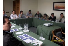 Itehl Consulting Cundinamarca Colombia Centro
