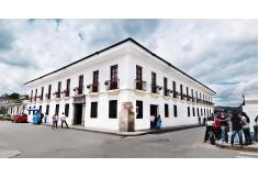 Centro Corporación Universitaria Autónoma del Cauca Cauca