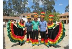 Universidad de la Sabana - Departamento de Lenguas y Culturas Extranjeras Chía Colombia Centro