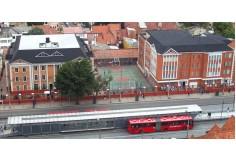 Foto Universidad Cooperativa de Colombia - Sede Bogotá Bogotá Colombia
