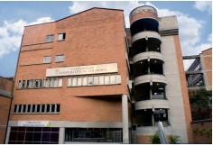 Universidad Cooperativa de Colombia - Sede Medellín Colombia