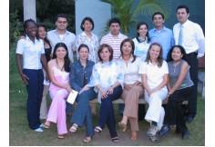Foto ISSO - International Student Services Org. Medellín