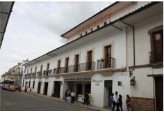 Unicomfacauca - Institución Universitaria Tecnológica de Comfacauca Cauca Colombia Centro