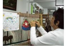 """Foto Escuela de Telares & Manualidades """"La Rueca"""" Colombia"""