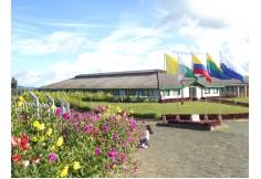 Foto Centro Fundación Universitaria Católica del Norte Cundinamarca