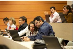Centro Universidad de los Andes - Dirección de Educación Continuada Bogotá Colombia