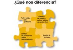 Foto Centro Universidad de los Andes - Dirección de Educación Continuada