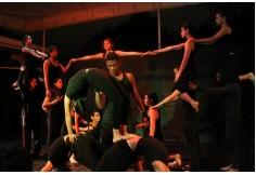 Academia de Actuación Estudio de Actores Valle del Cauca Colombia Foto