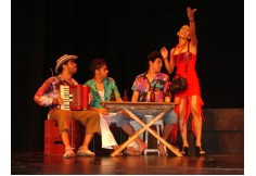 Centro Academia de Actuación Estudio de Actores Valle del Cauca Colombia 001346