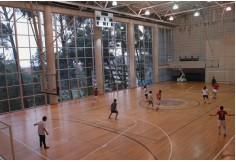 Centro Pontificia Universidad Javeriana Barranquilla Atlántico