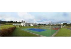 Foto Centro EIA - Escuela de Ingeniería de Antioquia Colombia