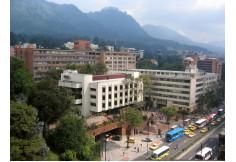 Pontificia Universidad Javeriana Barranquilla Atlántico Colombia