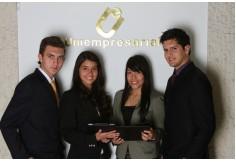 Uniempresarial - Fundación Universitaria Empresarial de la Cámara de Comercio de Bogotá Bogotá Colombia Centro