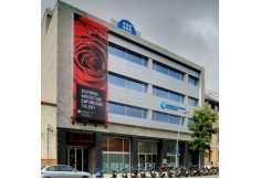 Centro Innopro Consulting Barcelona Foto