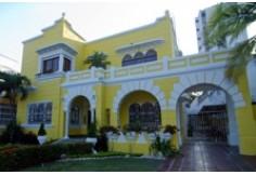 Centro Universidad Sergio Arboleda - Sede Barranquilla