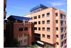 Foto UDI - Universitaria de Investigación y Desarrollo Santander Colombia