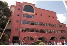 Centro Universidad Manuela Beltrán - Pregrados Bogotá Colombia