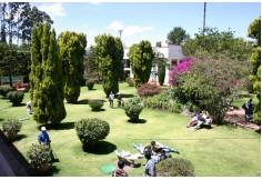 Foto Centro Universidad Manuela Beltrán - Campus Chía / Cajicá - Cundinamarca Cajica