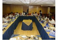 Foto ASODÍN Centro Internacional de Investigaciones Biomecánicas en Odontología Bogotá Colombia