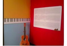 Escuela de Formación Musical la Clave de Sol Bucaramanga Santander Colombia Centro