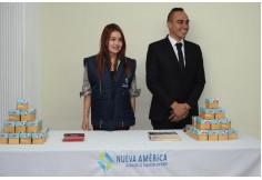 Fundación de Educación Superior Nueva América - Barrio Venecia y 20 de Julio Bogotá Colombia Foto