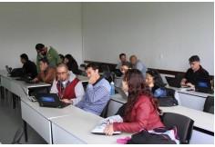 Centro de Tecnologías para la Academia - Universidad de La Sabana Chía Centro Foto