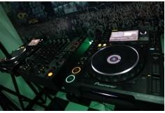 Centro DJ Station Academia DJs & Producción Musical