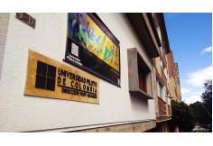 Foto Centro Universidad Piloto de Colombia Bogotá
