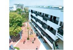 Foto Centro Universidad Simón Bolívar Barranquilla