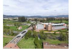 Centro Centro de Tecnologías para la Academia - Universidad de La Sabana Cundinamarca