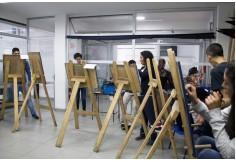 Centro Corporación de Educación Superior Ce-art Cundinamarca Colombia