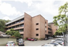 Foto Centro Universidad EIA Medellín 002999