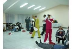 Servicios Integrados de Gestión del Riesgo y Acciones en Salud Colombia Centro