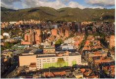 Centro Fundación Universitaria del Área Andina Cundinamarca Colombia