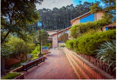 Centro Politécnico Grancolombiano Institución Universitaria Cundinamarca Foto