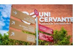 Foto Centro Unicervantes Bogotá